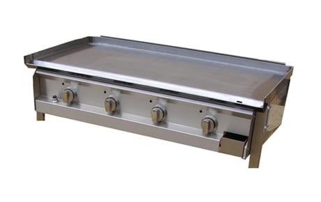View Hot Plate BBQs