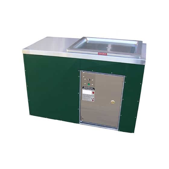Park Pro Single Cabinet Commercial Park BBQ