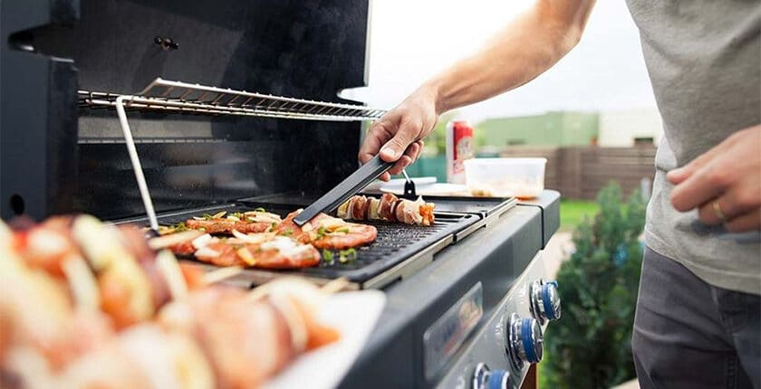 Home Gas Barbecues & Public Safety Concerns