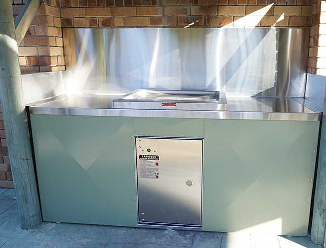 Gas BBQs - Barbecues for LPG or Natural Gas operation