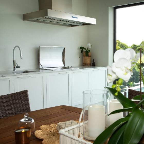 Cookout Infinity Teppanyaki BBQ Indoor & Outdoor Electric Hotplate